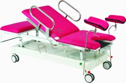 Motorised Examination Couch-Gynae