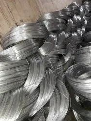 4 Mm Galvanized Iron Wire, For Construction Industry, 18 Gauge