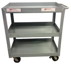 Welded Cart