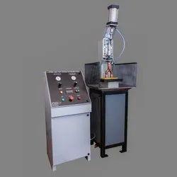 Ms Hydro Leak Test System