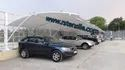 Tensile Parking Structure