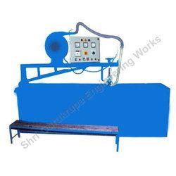 PP Tarpaulin Sealing Machine