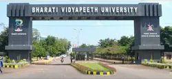 Bharati Vidyapeeth Medical College, Sangli Fees(MBBS,PG) Direct Admission in BVP Sangli