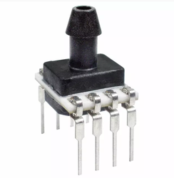 Compensated & Amplified Board Mount Pressure Sensor - SSC