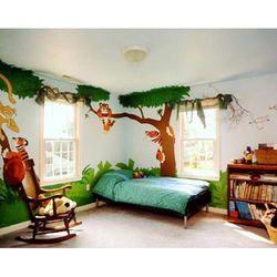 Kids Room Decorator