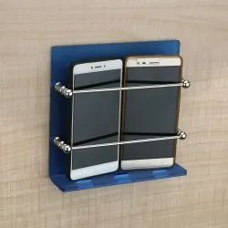 Double Mobile Stand Bathroom Accessories