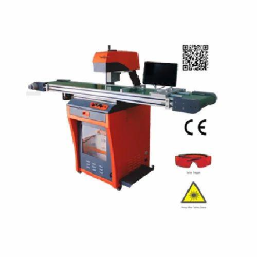Markolaser Co2 Machines For Laser Marking On Plastics Pp Pc