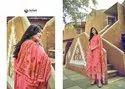 Sahara Vol 4-SSM Winter Collection Printed Salwar Kameez