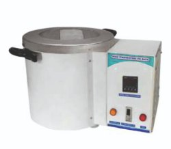 HIGH TEMPERATURE OIL BATH