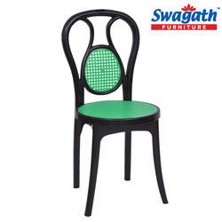 Green Attract Chair