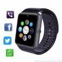 GT08 Smart Watch (BLACK)