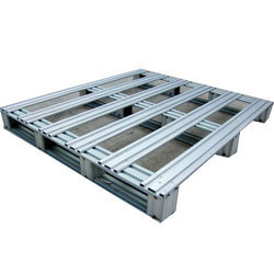 Metal & Steel Pallets