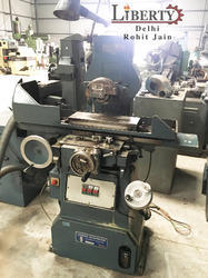 Jones Shipman 540 Surface Grinder