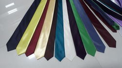 Plain & Solid Colour  Ties