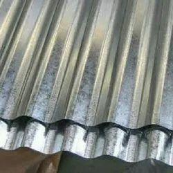 GI Corrugated Sheets