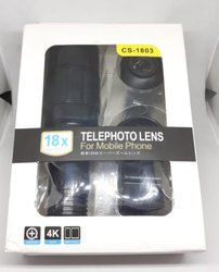 18X Telephoto Lens For Mobile