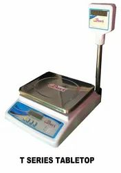 Retail Weighing Scale