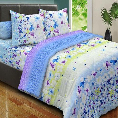 Elastic Fitted Bed Sheet