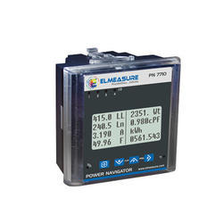 High Profile Power Analyzer