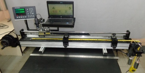 Tape and Scale Calibration Unit Wholesale Trader from Pune