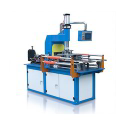 Electric Coiling Machine