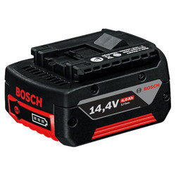 GBA 14V 4V 4.0 Ah M-C Professional Battery