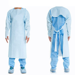 Polyester OT Surgical Uniform, Size: Small And Large