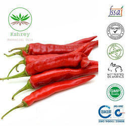 Chillies Spice Oil