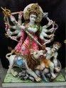 Goddess Durga Statue