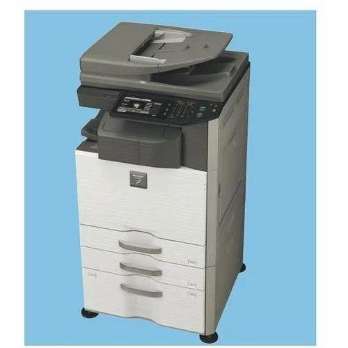 Sharp DX-C400 Printer PCL6 PS 64x