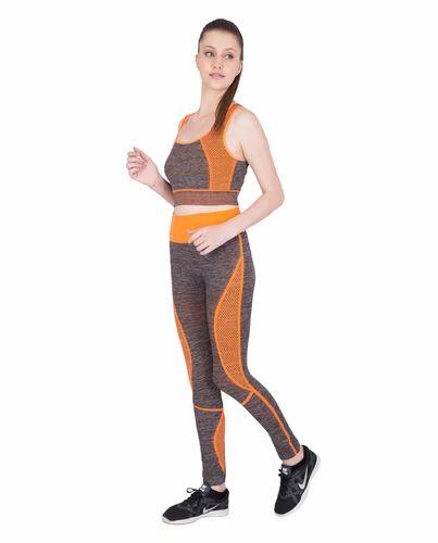 Female Cotton Ladies Track Suit 0f5a7ec9f