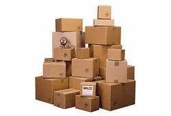 Packaging Cartons