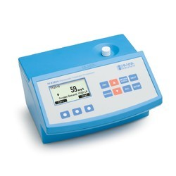 COD Analyzer And Multiparameter Bench Photometer