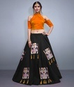 Pr Fashion  Designer Readymade Lehenga Choli