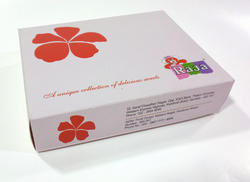 Sweet Packaging Boxes