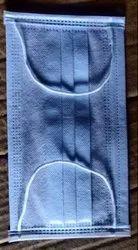 Ear Loop Mount General Purpose 3 Ply Mask