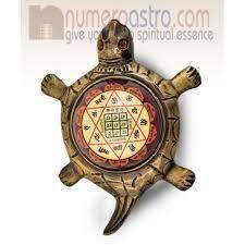 Tortoise Kuber Yantra