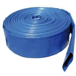 3 Inch Blue LDPE Pipe