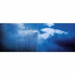Self Cleaning Interior Glass