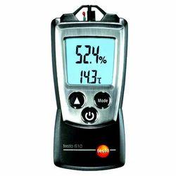 Humidity Measuring Instrument