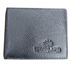 Woodland Wallet -