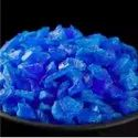 Blue Crystal Copper Sulfate