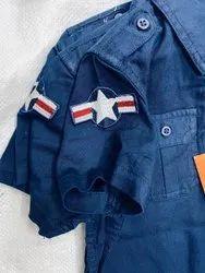 Blue Boy Kids Original Shirts