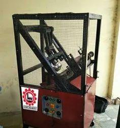 Heavy Duty Paper Dona Making Machine