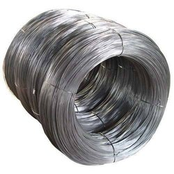 MS Black Drawn Wire for Industrial