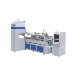 CNCBS-359 Band Saw Machine