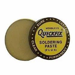 Quick Fix Soldering Paste