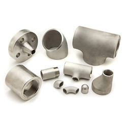 Titanium Grade 1 Forged Fittings