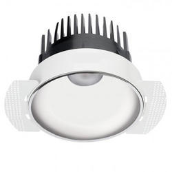 4W Midi LED Recessed COB Down Light