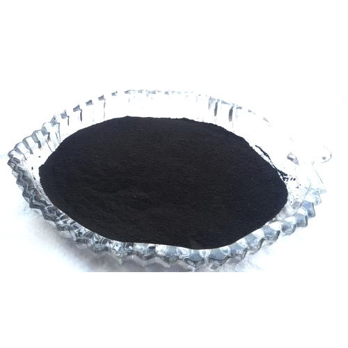 Adsorbent Black Activated Carbon Powder